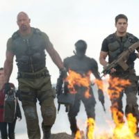 G.I. Joe: Retaliation: Mindless Action Sequel