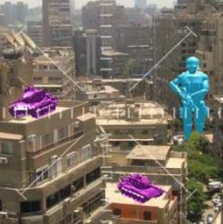 Twenty Things Cairo Must See at D-CAF 2013