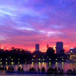 Cairo Weekend Guide: D-CAF, The Underground is Still Alive & More!