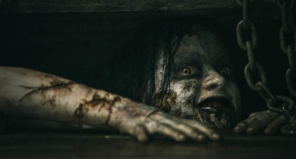 Evil Dead: Classic Horror Remake Hits Homerun