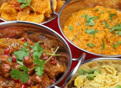 Cairo Restaurants: Indian Cuisine in Cairo