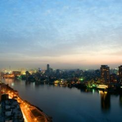 Cairo Weekend Guide: Y-Lounge Second Anniversary, Plaza Easter Bazar & More!
