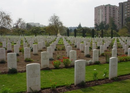 Heliopolis War Cemetery: Cairo's Salute to Fallen Soldiers of War