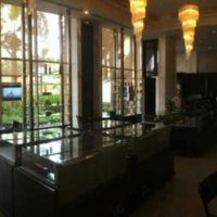 Dusit Gourmet: Gourmet Snacks & Desserts at the Dusit Thani LakeView Cairo