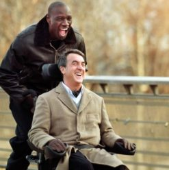 The Intouchables: Touching Drama of Oddball Friendship