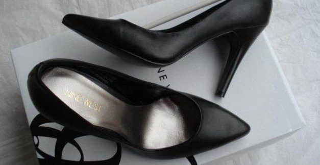 Nine West: International Shoe Shop Brand at Sun City Mall, Heliopolis