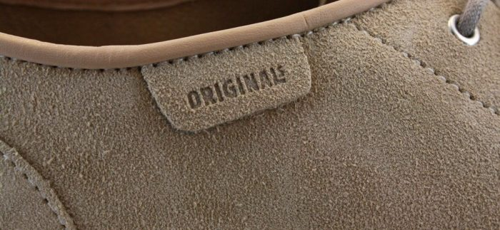 Clarks: Durable Shoes for Cairo's Rough Streets at Genena Mall