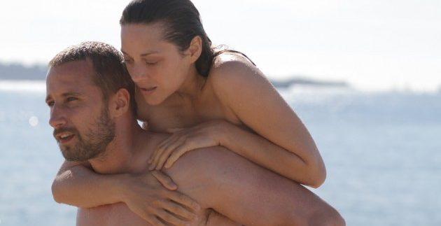 Rust and Bone: Award-Winning French Drama