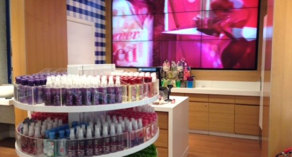 Bath & Body Works: Sumptuous American Bath Products at Citystars