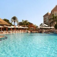 Hilton Pyramids Golf: Family Friendly Swimming Pool Day-Use in 6th of October City
