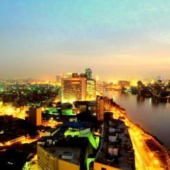 Cairo Weekend Guide: Nubian Carnival, The Champ & Much More!