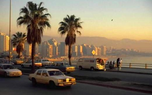 Cairo to Beirut: The Paris of the Middle East on a Budget