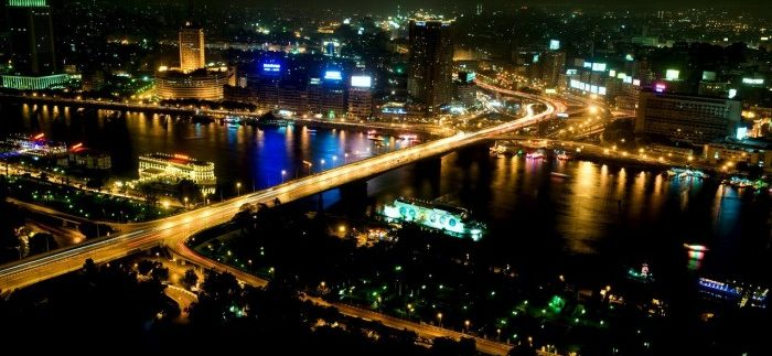 Cairo Weekend Guide: ElVenue Carnival, Africa by Egyptian Eyes Festival & More!