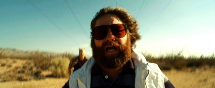 The Hangover Part III: The Wolfpack Reunites for Old Times' Sake