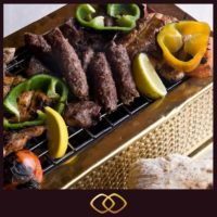 El Kebabgy: Sofitel Restaurant Serves Best Mixed Grill in Cairo
