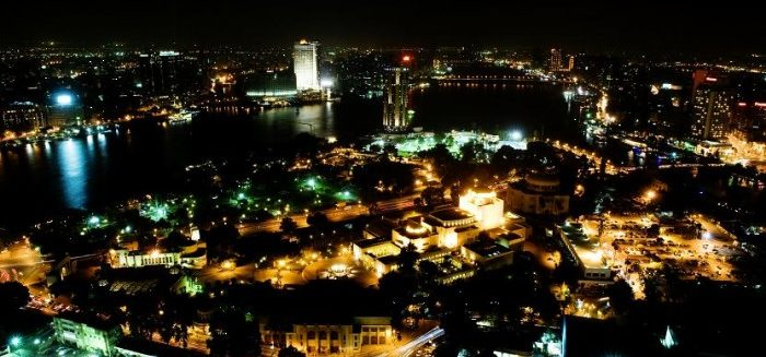 Cairo Weekend Guide: 100Live Electronic Music Festival, Photopia Anniversary & New Art