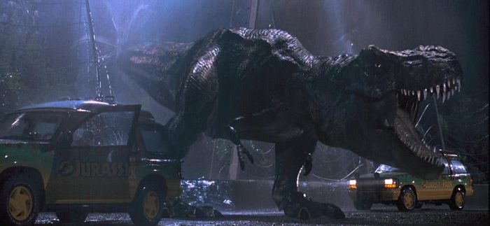 Jurassic Park 3D: Roaring Back to the Silver Screen in Style
