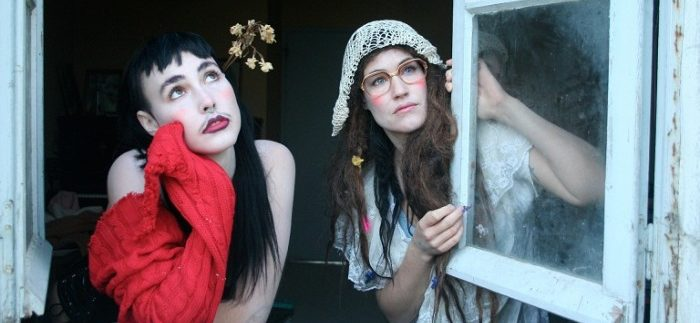 CocoRosie: Tales of a Grass Widow