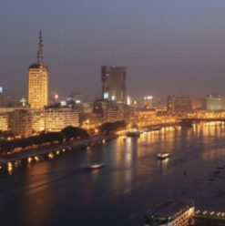 Cairo Weekend Guide: ReTune Live, El Fit Festival Vol. 2 & Jazz on the Nile
