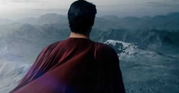 Man of Steel: The Reboot Superman Has Been Waiting For