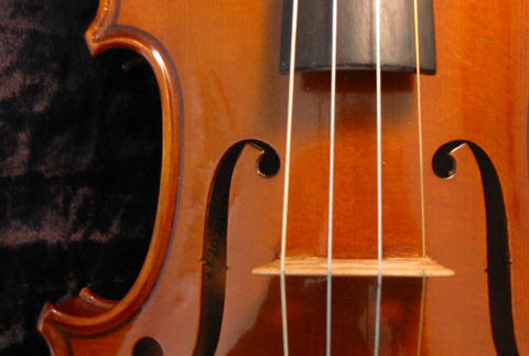 Cairo Guide: Violin Lessons in the Capital