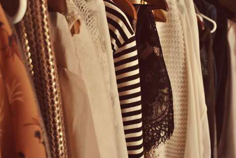 Pepper Closet: International Brands for Less in Zamalek