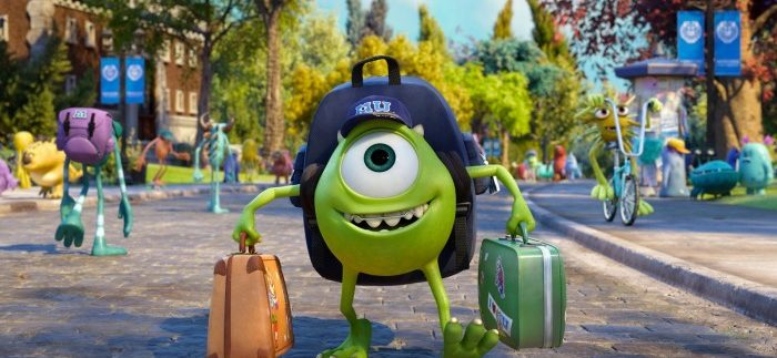Monsters University: Pixar Prequel Ticks Most of the Boxes