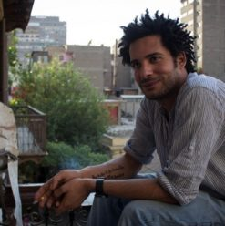 Ayman Ramadan: The Remarkable Rise of an Extraordinary Egyptian Artist