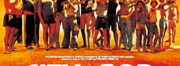 "عرض فيلم ""City Of God"" في بلاكون لاونج"
