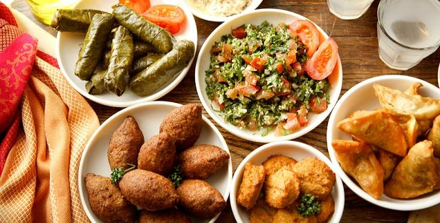 Ramadan in Cairo 2013: Five Fetar Menus You Have to Try