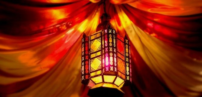 Ramadan in Cairo 2013: This Year's Ramadan Tents in the Capital