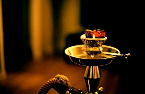 Ramadan in Cairo 2013: Best Shisha Spots in the City