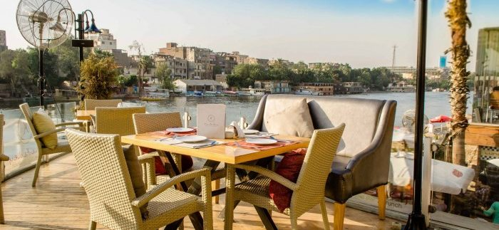 The Medley: Diverse Fetar Choices at Club 33 in Zamalek
