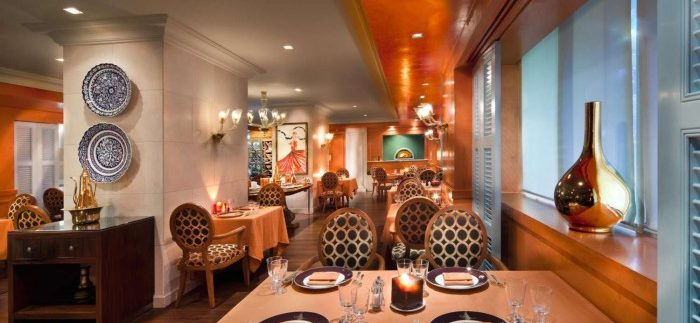 Win! Dinner for Two at Osmanly!