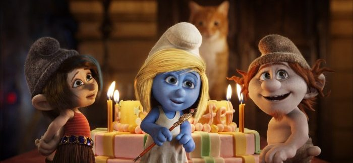 The Smurfs 2: Disappointing Revisit to Smurf Village