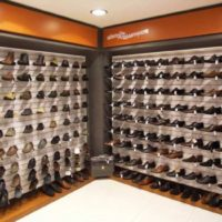 Normandy Italian Shoes: Giant Shoe Shop in Nasr City