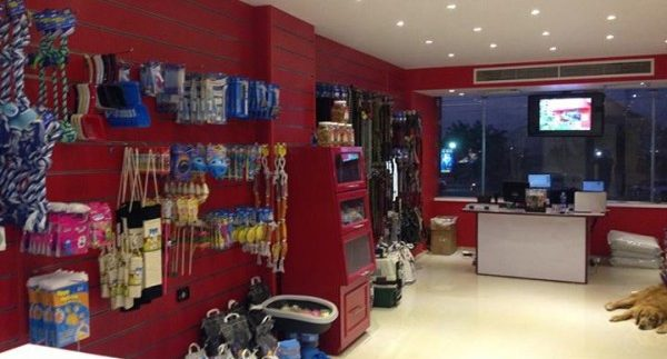 Animals Center: Quality Pet Products in Heliopolis