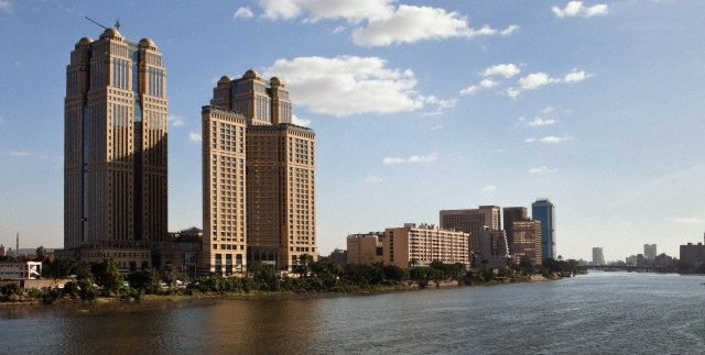 Cairo Weekend Guide: City Breaks & Live Music in the Capital