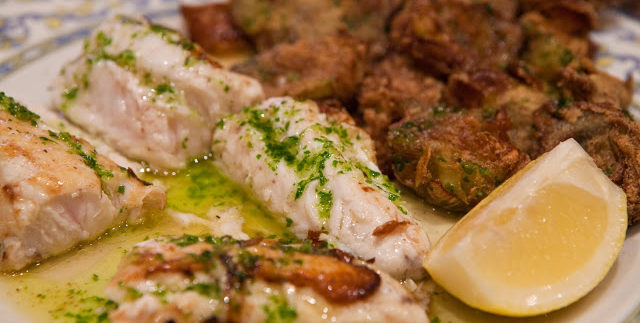 Marine Fish: Fresh Seafood Dishes in 6th of October City