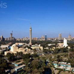 Cairo Weekend Guide: Gigs, Parties, Stand-Up Comedy & More!