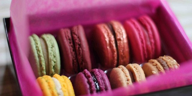 Fauchon: Parisian Sweets & Desserts in Nasr City