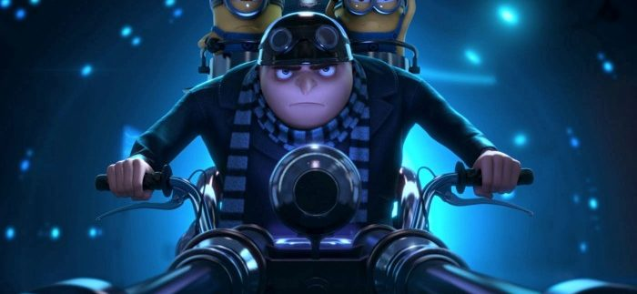 Despicable Me 2: Gru & the Minions Return in Triumphant Sequel