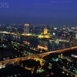 Cairo Weekend Guide: Live Music, Festivals, Film Screenings & More!