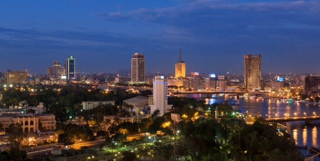 Cairo Weekend Guide: Parties, Live Music & So Much More!