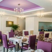 Favorito: Gourmet Dining & Shopping in New Cairo