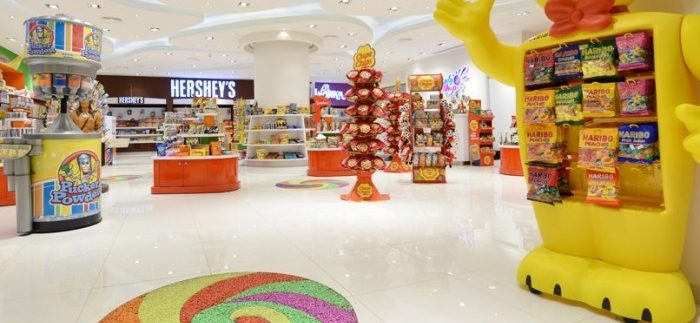Candy Shop: Sweets & Treats in Sun City Mall