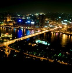 Cairo Weekend Guide: A Night Out in Athens, Carousel & Fire Up the Grill!