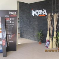 Incana Natura: Italian Stone-Effect Wall Cladding in Zamalek