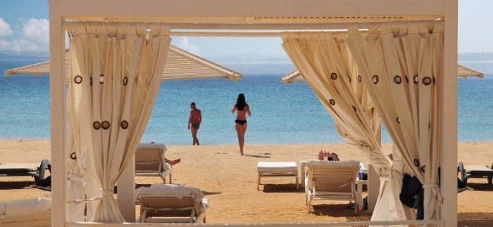 Sahl Hasheesh: Egypt's Hottest New Red Sea Destination