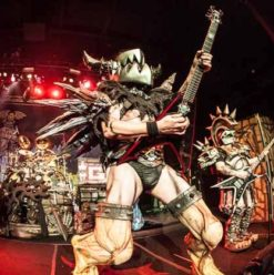 Gwar: Battle Maximus